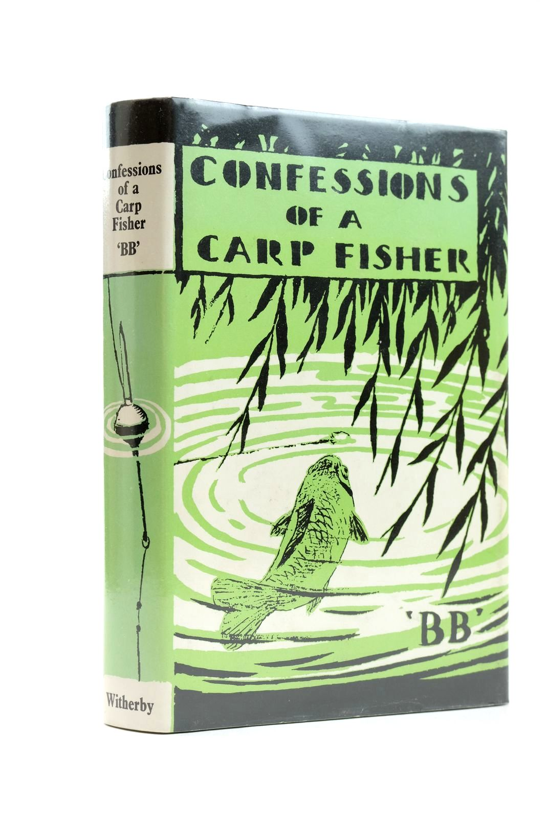 Photo of CONFESSIONS OF A CARP FISHER