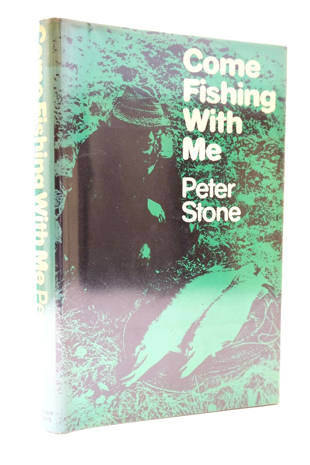 Photo of COME FISHING WITH ME- Stock Number: 2131777