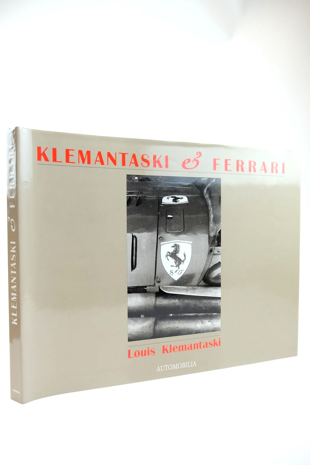 Photo of KLEMANTASKI & FERRARI- Stock Number: 2131779