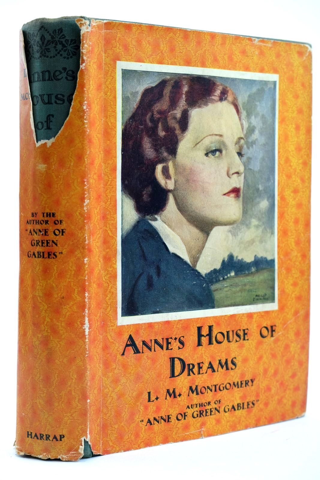 Photo of ANNE'S HOUSE OF DREAMS- Stock Number: 2131790