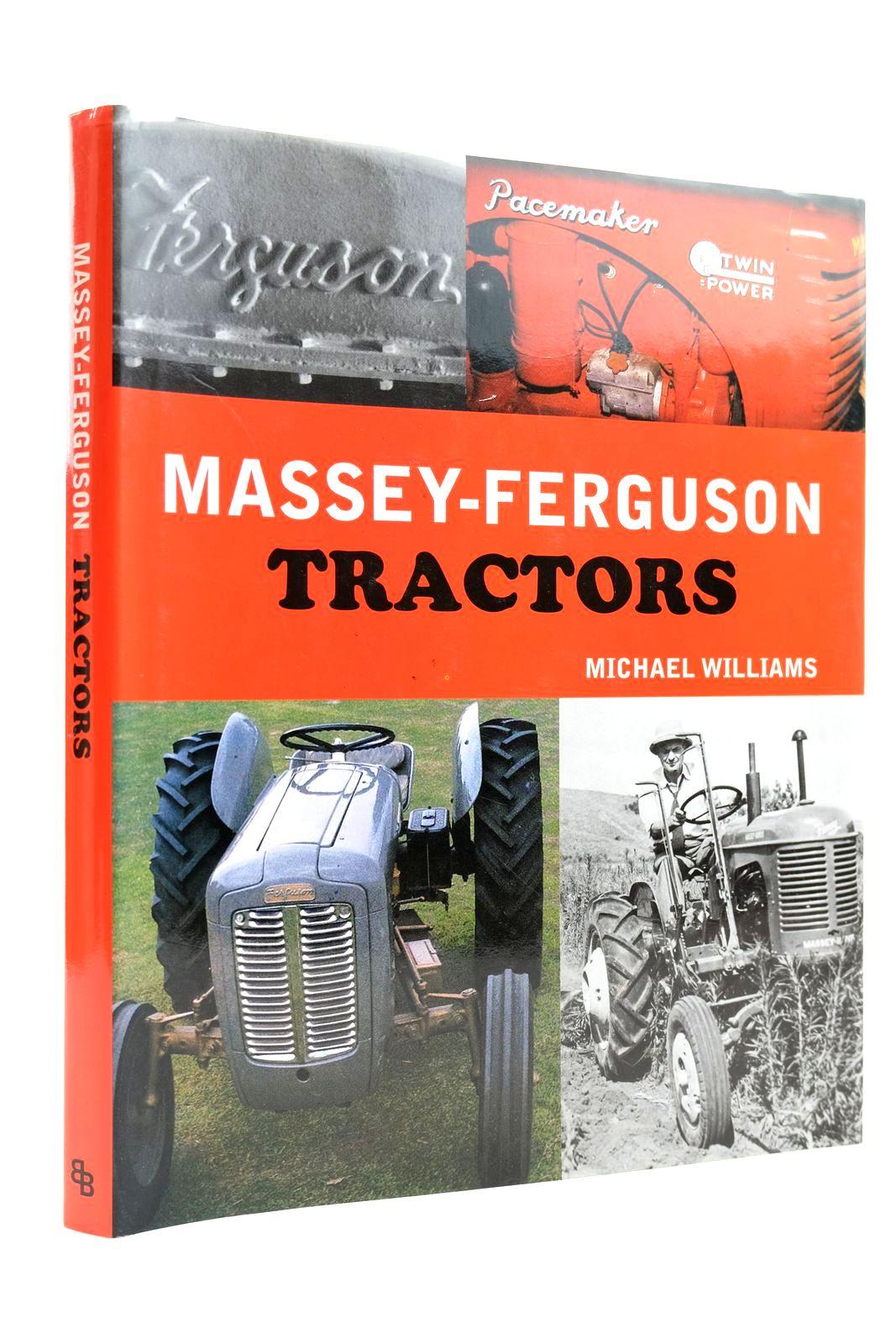 Photo of MASSEY-FERGUSON TRACTORS- Stock Number: 2131828