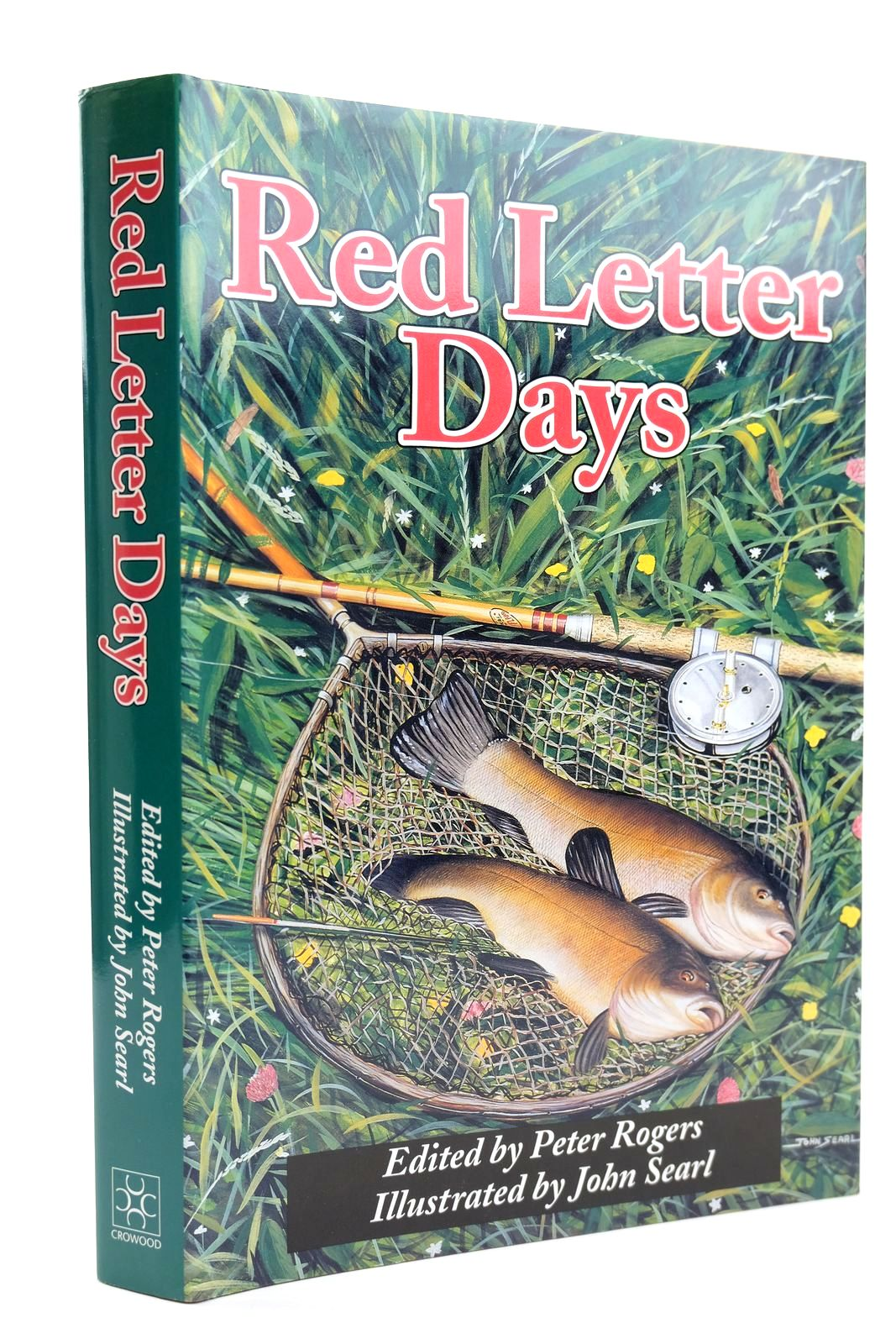 Photo of RED LETTER DAYS- Stock Number: 2131848