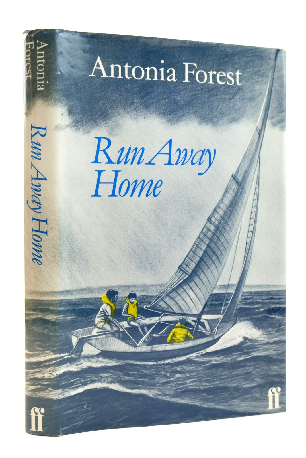 Photo of RUN AWAY HOME- Stock Number: 2131856