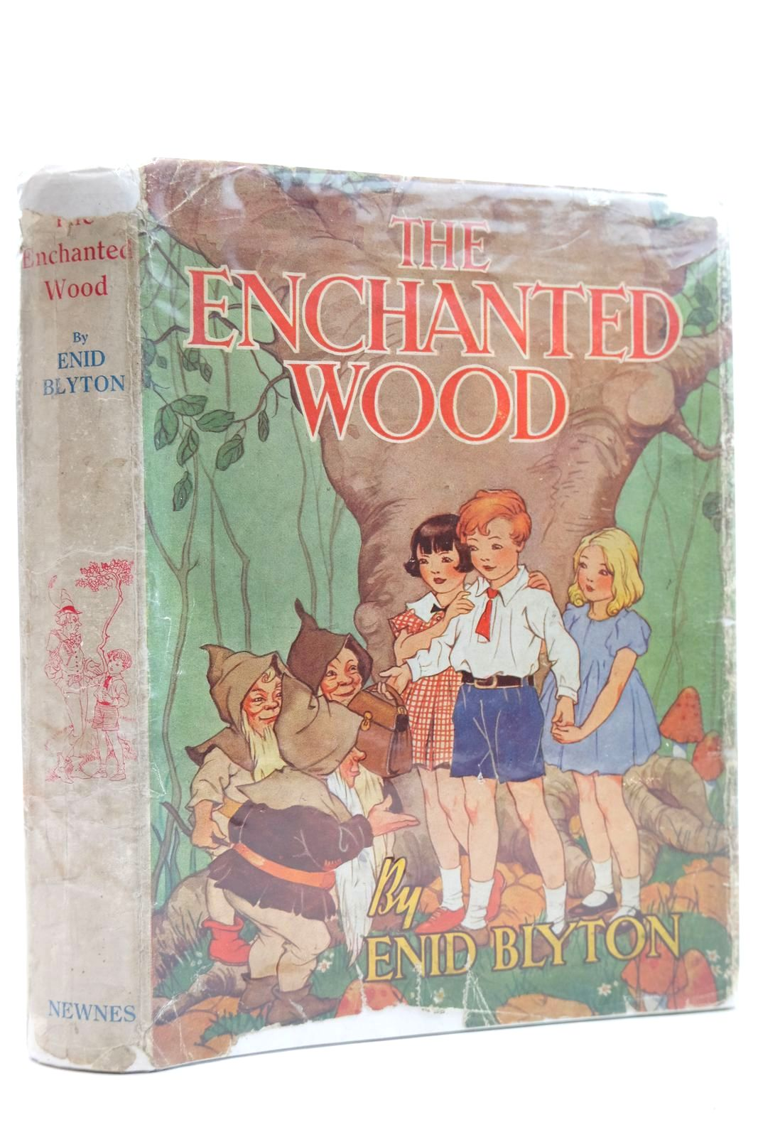Photo of THE ENCHANTED WOOD- Stock Number: 2131859