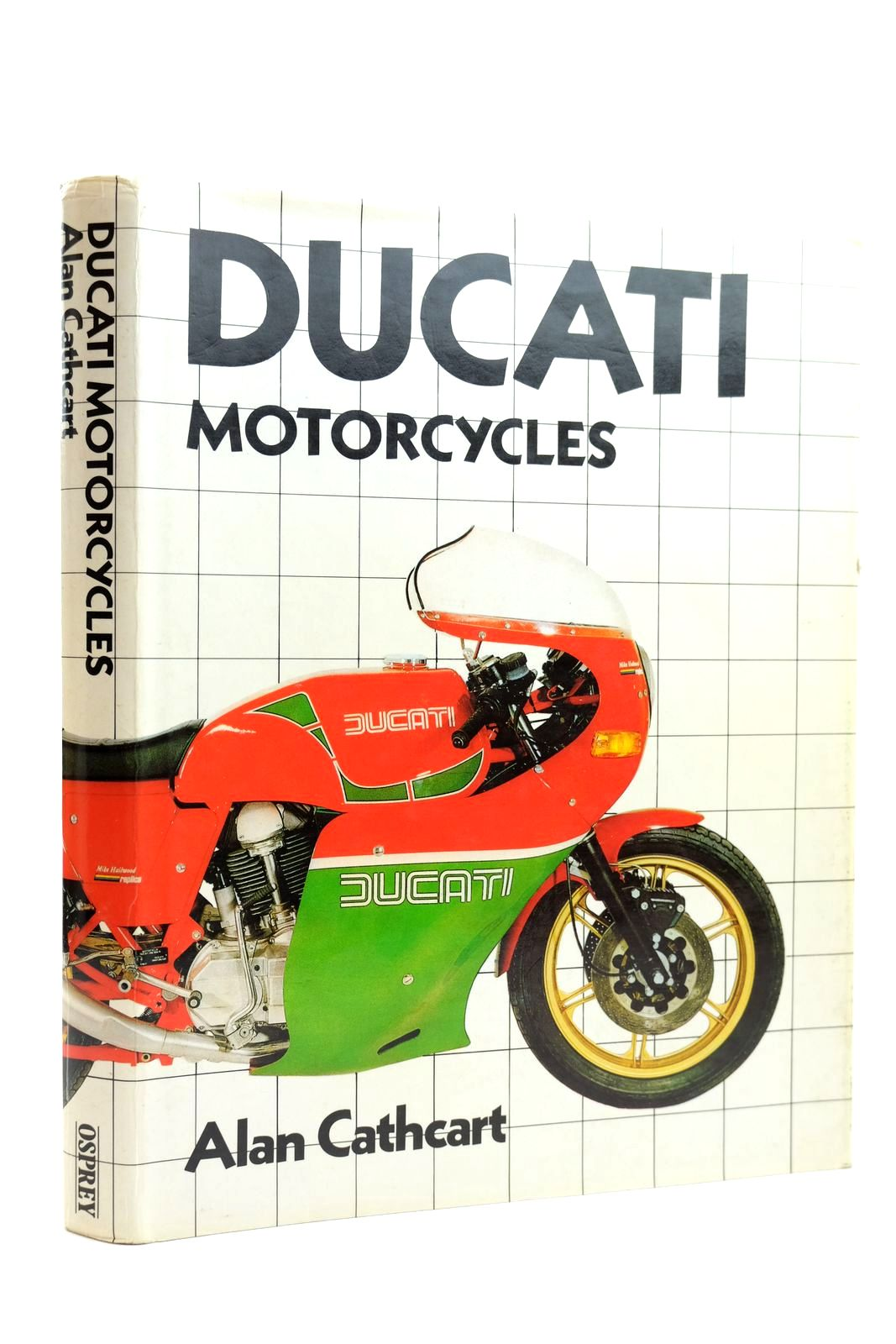 Photo of DUCATI MOTORCYCLES- Stock Number: 2131878