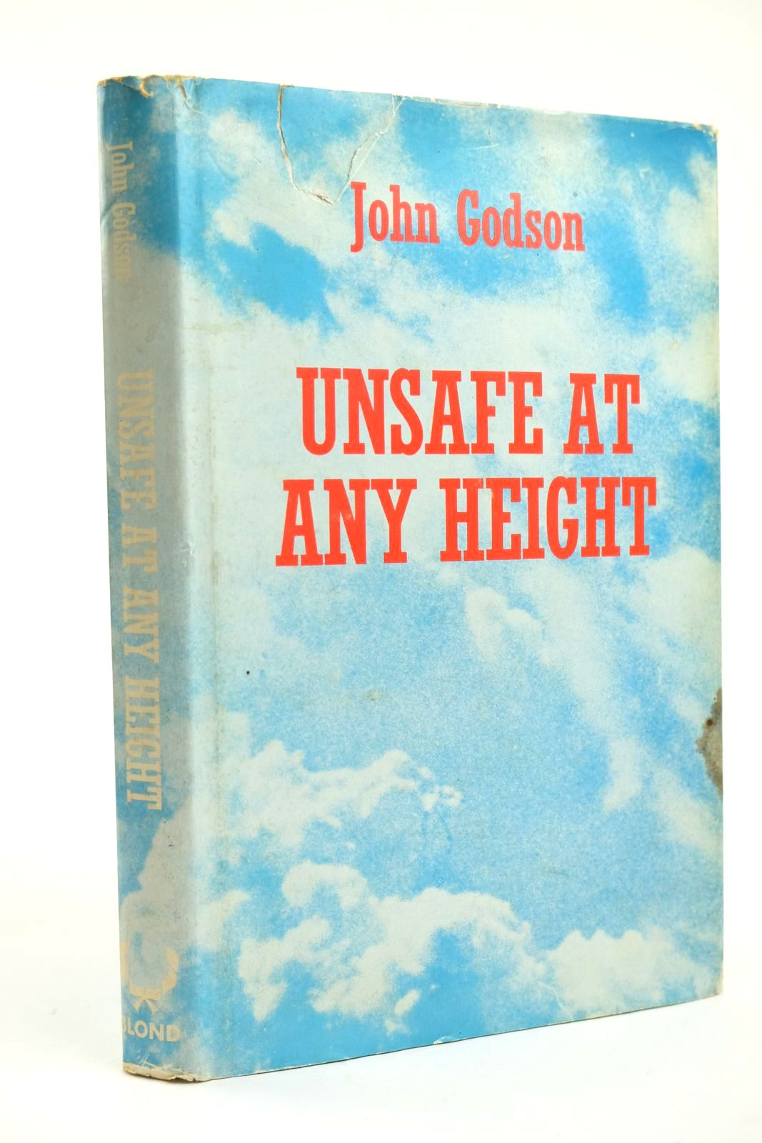 Photo of UNSAFE AT ANY HEIGHT- Stock Number: 2131879
