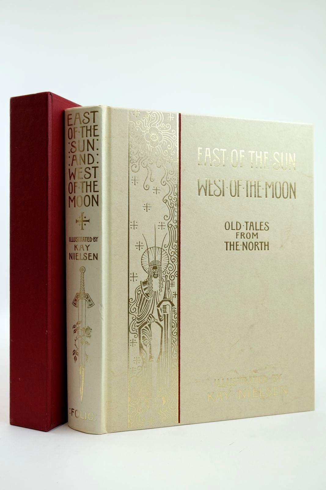 Photo of EAST OF THE SUN AND WEST OF THE MOON
