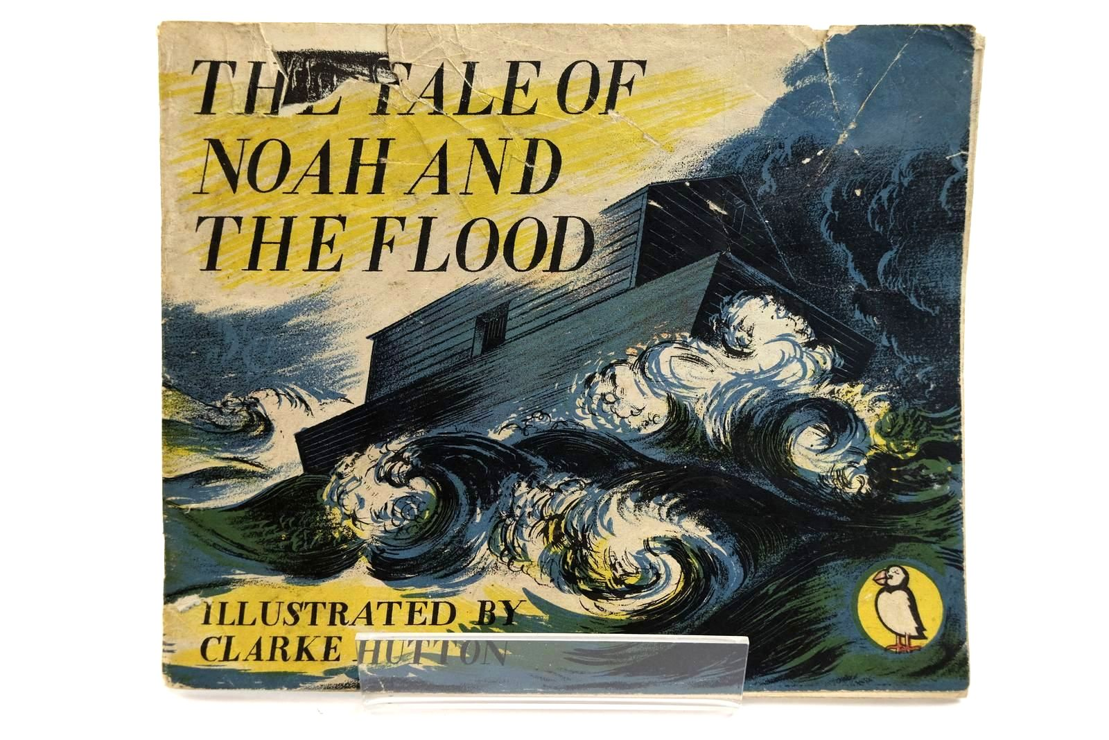 Photo of THE TALE OF NOAH AND THE FLOOD- Stock Number: 2131948