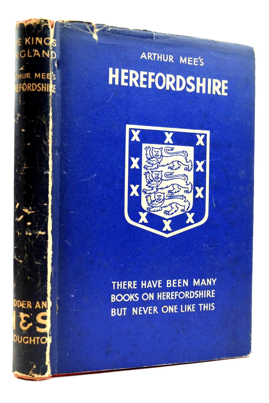 Photo of HEREFORDSHIRE (KING'S ENGLAND)- Stock Number: 2131981