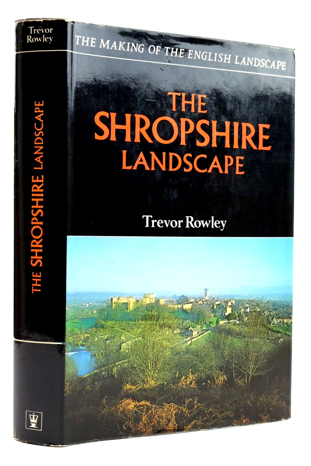 Photo of THE SHROPSHIRE LANDSCAPE- Stock Number: 2131983