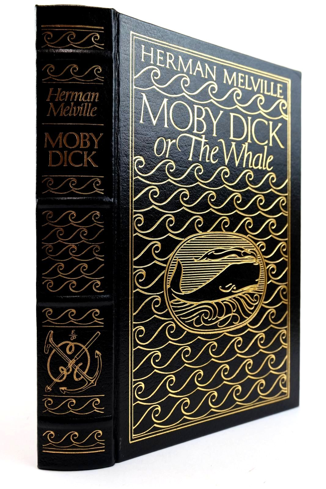 Photo of MOBY DICK; OR, THE WHALE- Stock Number: 2132006