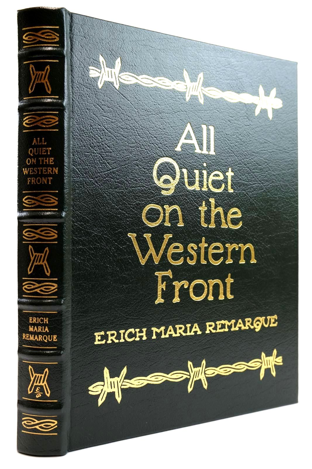 Photo of ALL QUIET ON THE WESTERN FRONT- Stock Number: 2132008