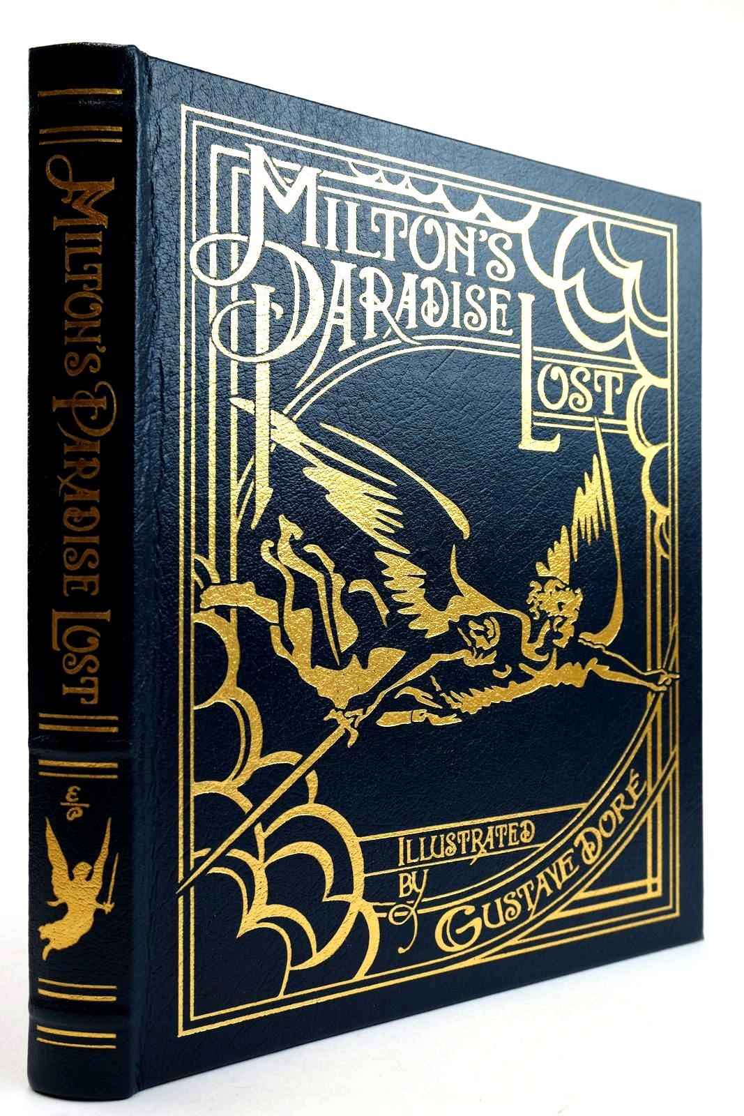 Photo of MILTON'S PARADISE LOST- Stock Number: 2132010