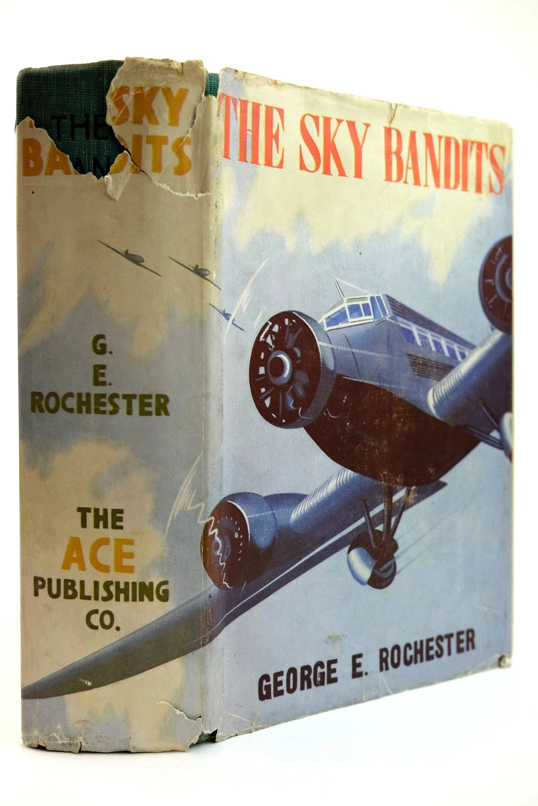 Photo of THE SKY BANDITS- Stock Number: 2132015
