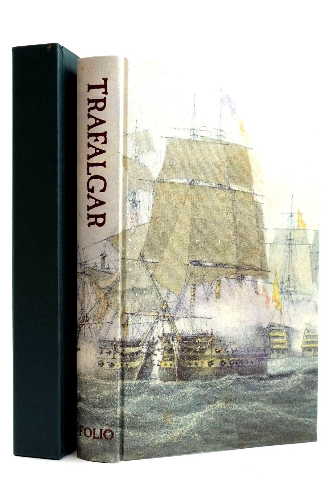 Photo of TRAFALGAR AN EYEWITNESS HISTORY- Stock Number: 2132043