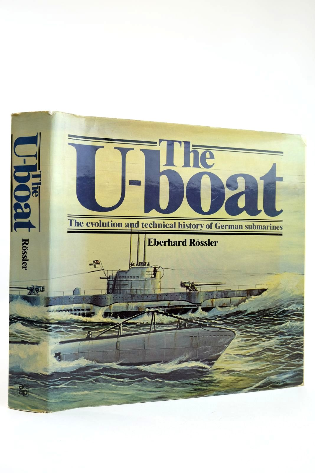 Photo of THE U-BOAT- Stock Number: 2132098
