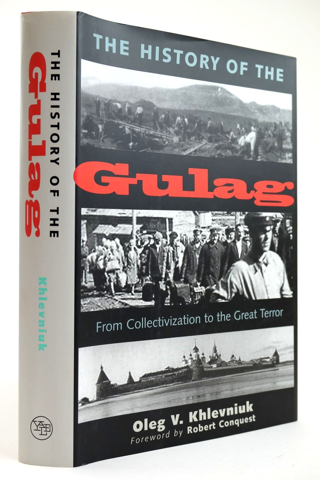 Photo of THE HISTORY OF THE GULAG FROM COLLECTIVIZATION TO THE GREAT TERROR- Stock Number: 2132128
