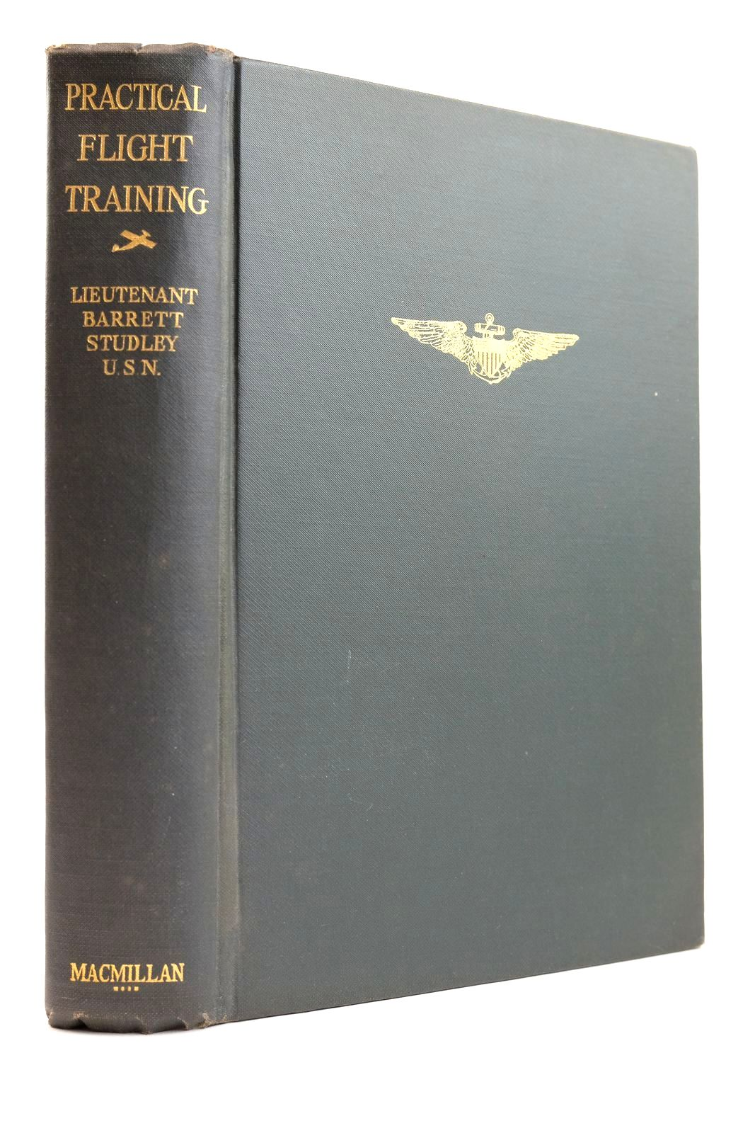 Photo of PRACTICAL FLIGHT TRAINING- Stock Number: 2132181