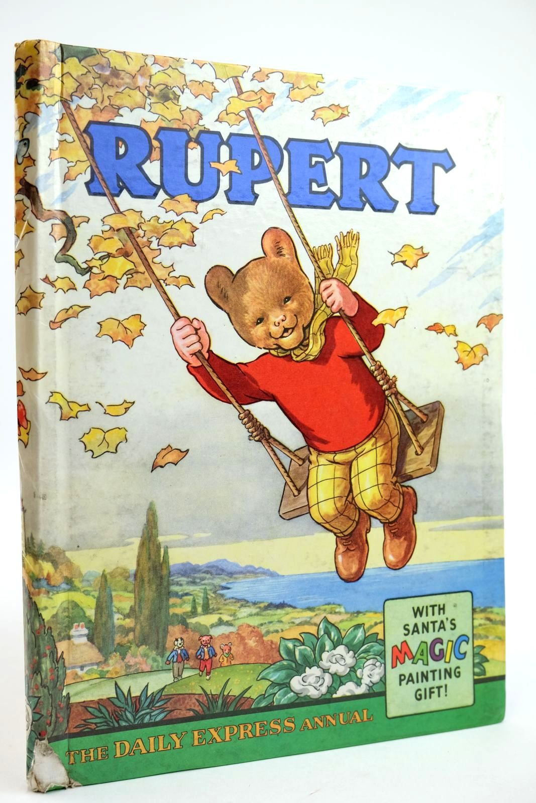 Photo of RUPERT ANNUAL 1961- Stock Number: 2132193