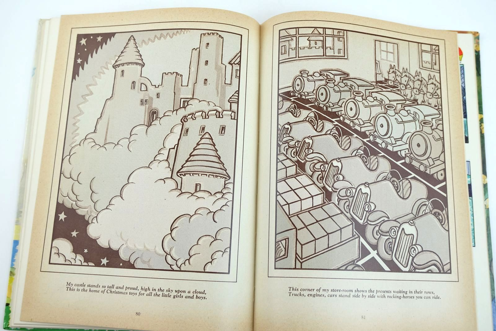 Photo of RUPERT ANNUAL 1961 written by Bestall, Alfred illustrated by Bestall, Alfred published by Daily Express (STOCK CODE: 2132193)  for sale by Stella & Rose's Books
