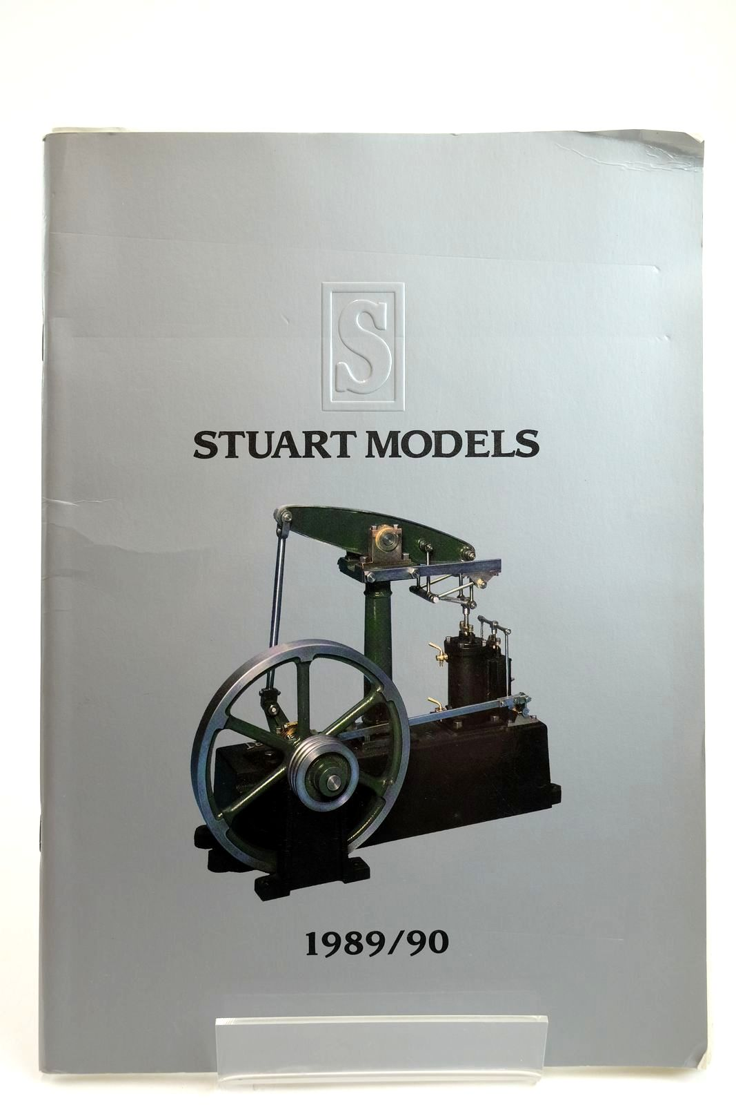Photo of STUART MODELS 1989/90- Stock Number: 2132269