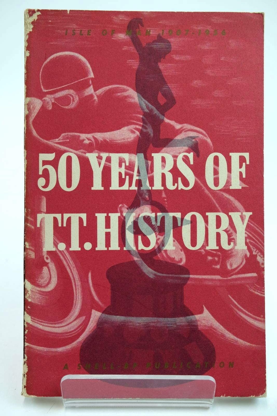 Photo of 50 YEARS OF T.T. HISTORY- Stock Number: 2132285