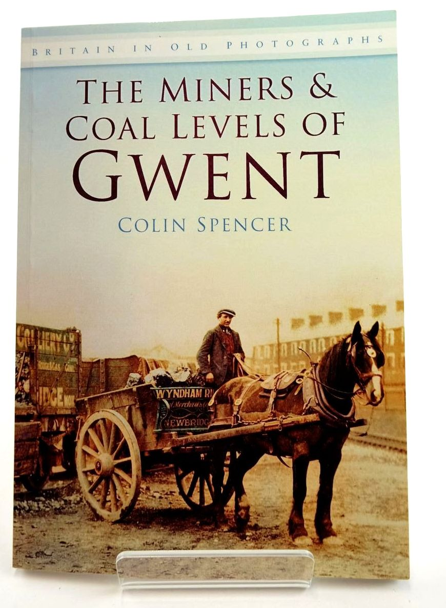 Photo of THE MINERS AND COAL LEVELS OF GWENT- Stock Number: 2132307