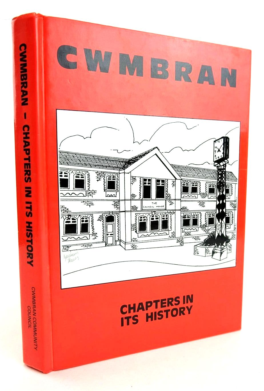 Photo of CWMBRAN CHAPTERS IN ITS HISTORY- Stock Number: 2132308
