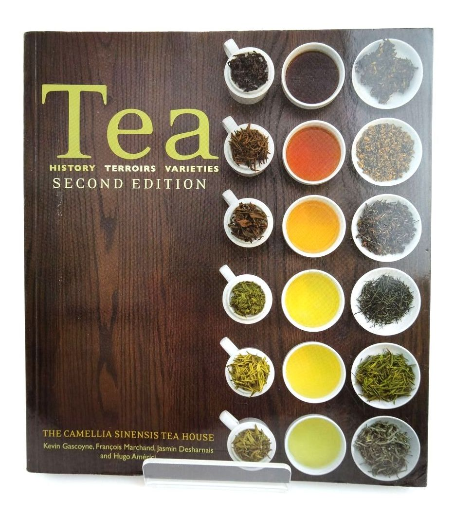 Photo of TEA HISTORY TERROIRS VARIETIES- Stock Number: 2132310