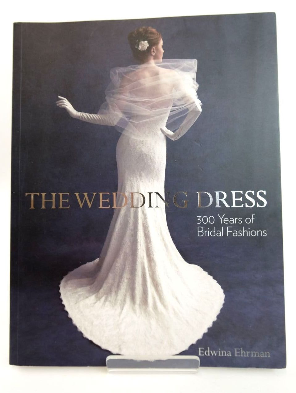 Photo of THE WEDDING DRESS- Stock Number: 2132314