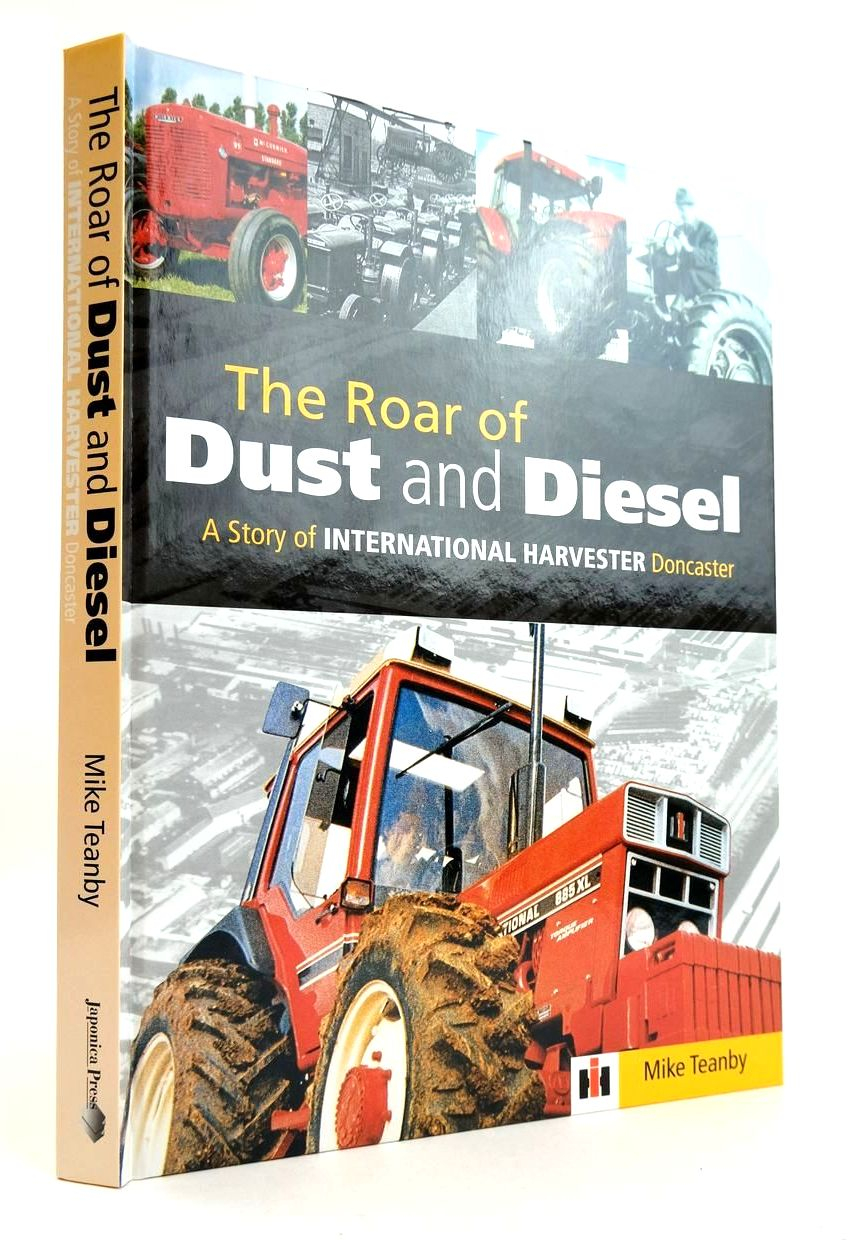 Photo of THE ROAR OF DUST AND DIESEL- Stock Number: 2132348