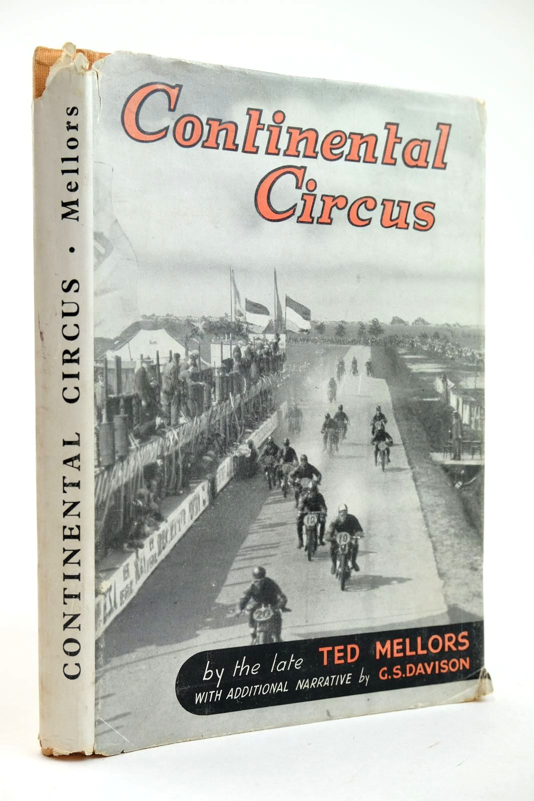 Photo of CONTINENTAL CIRCUS- Stock Number: 2132365