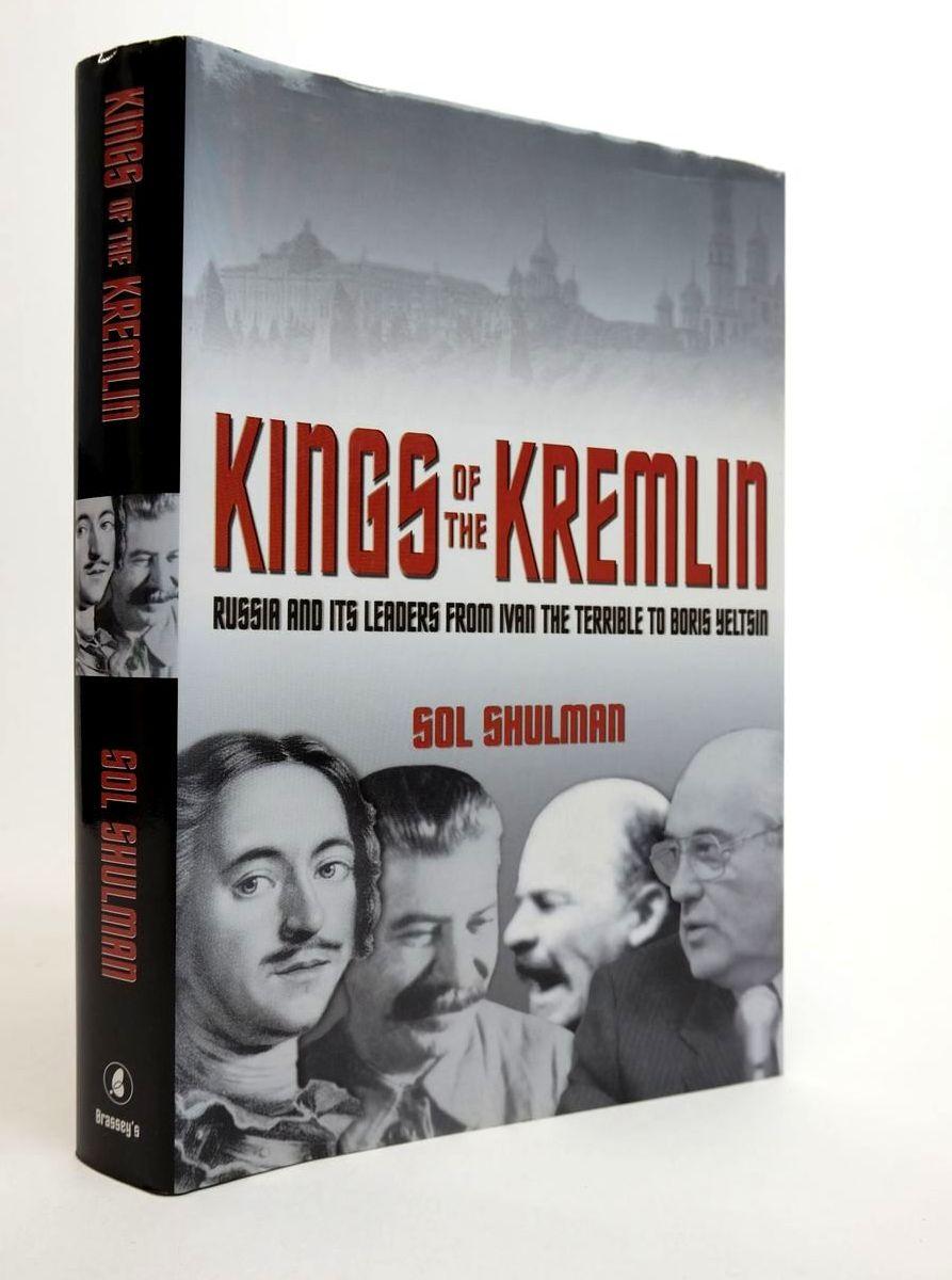 Photo of KINGS OF THE KREMLIN- Stock Number: 2132444