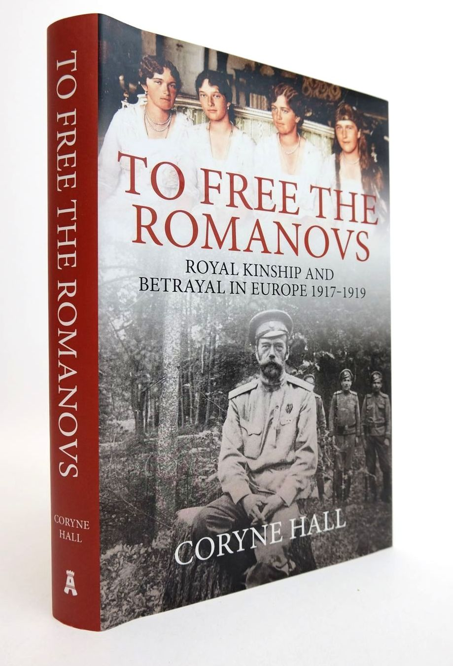 Photo of TO FREE THE ROMANOVS- Stock Number: 2132445