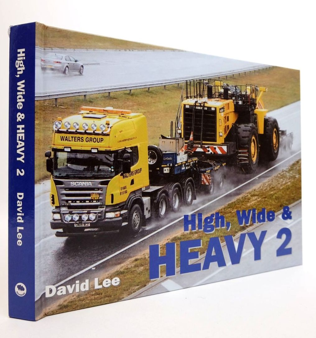 Photo of HIGH, WIDE AND HEAVY 2- Stock Number: 2132459