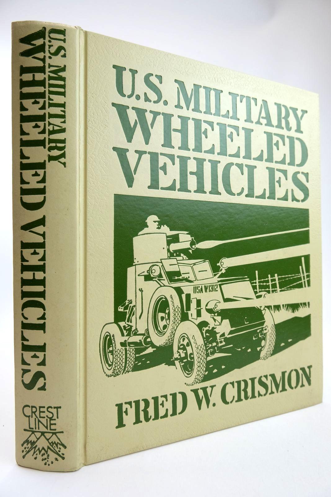 Photo of U.S. MILITARY WHEELED VEHICLES- Stock Number: 2132464