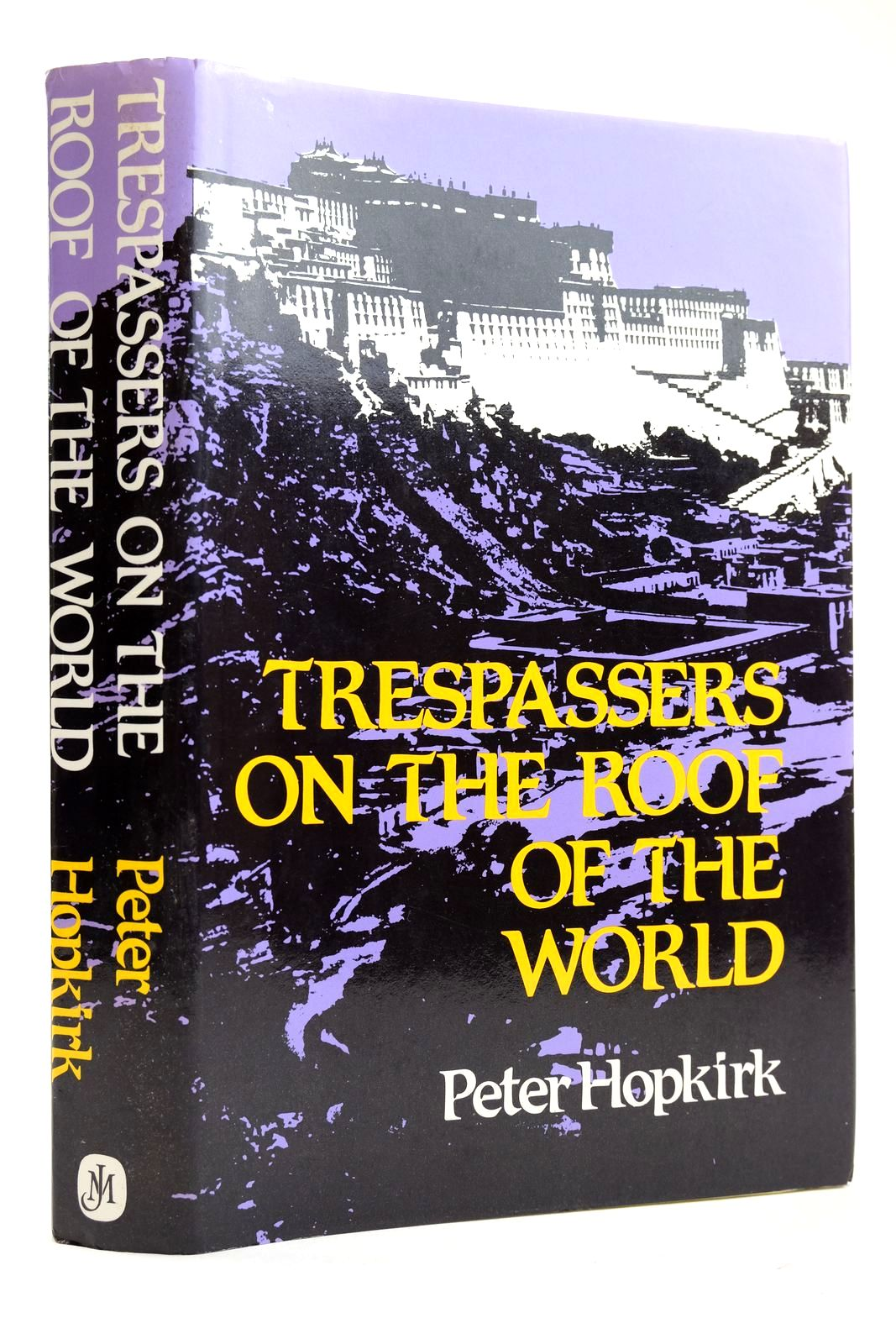 Photo of TRESPASSERS ON THE ROOF OF THE WORLD- Stock Number: 2132471