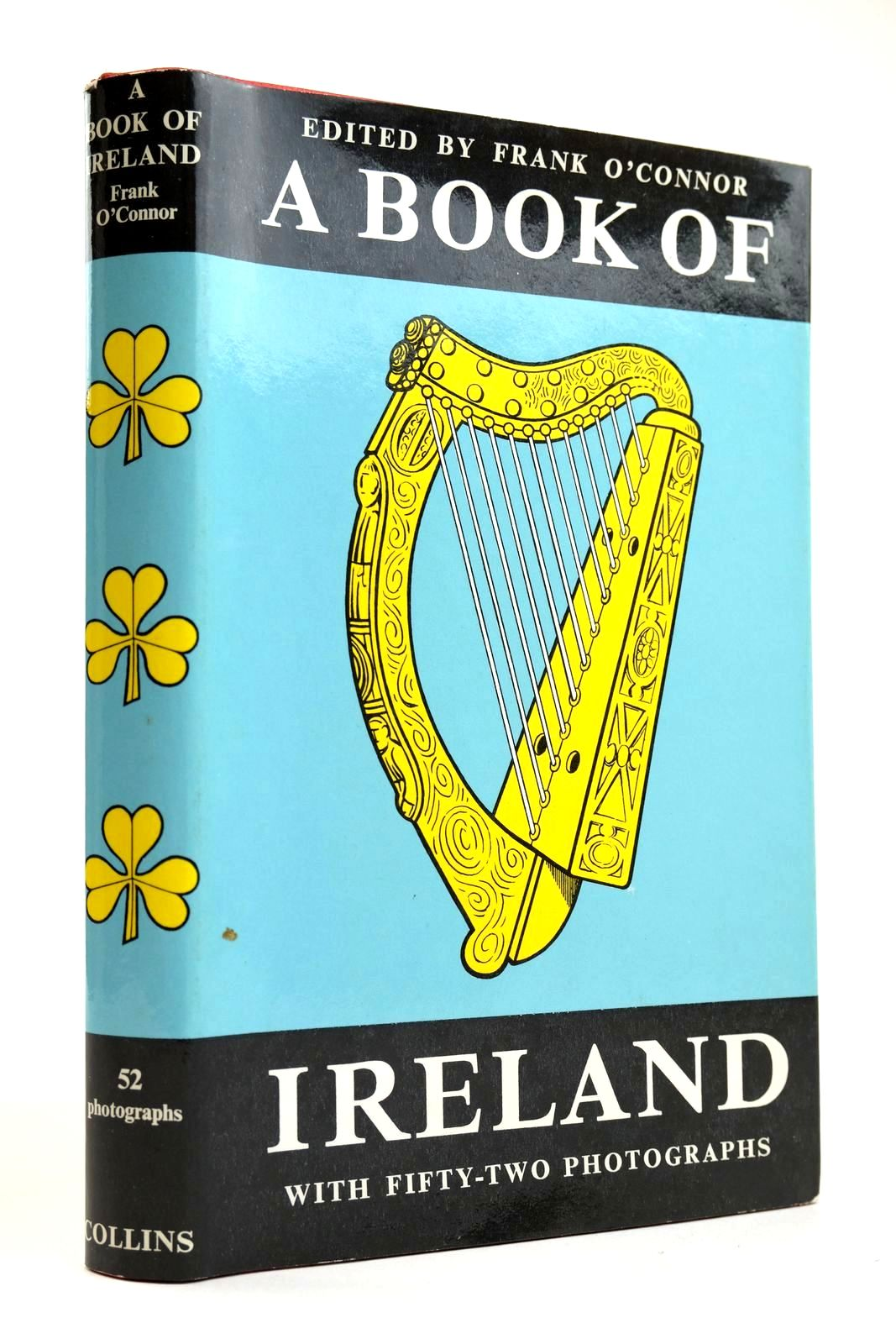 Photo of A BOOK OF IRELAND- Stock Number: 2132475