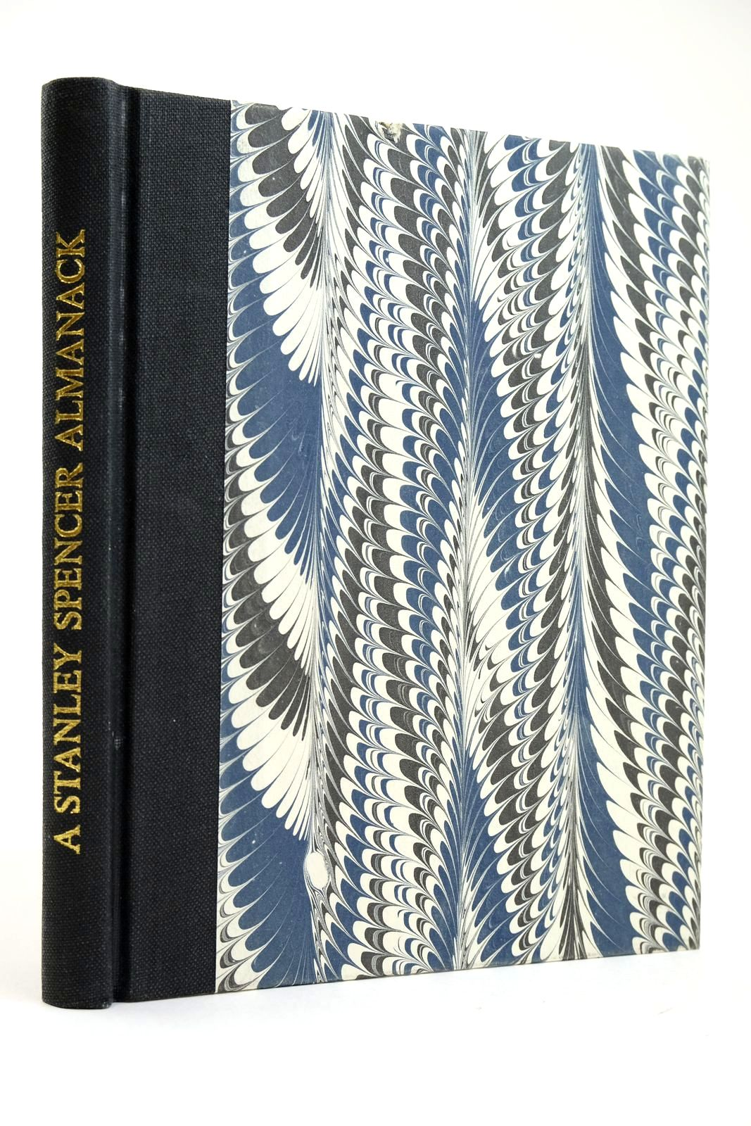 Photo of A STANLEY SPENCER ALMANACK- Stock Number: 2132476