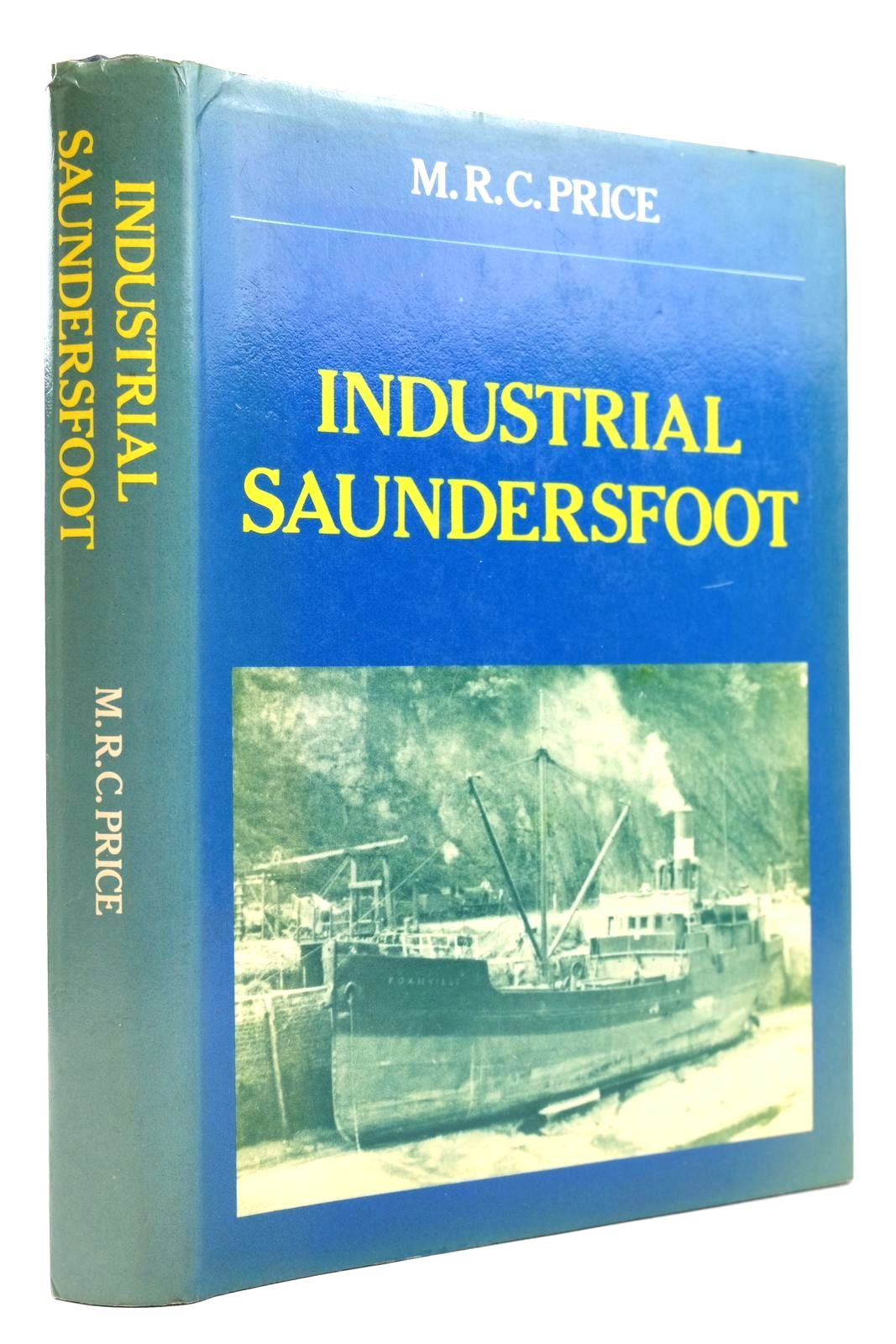 Photo of INDUSTRIAL SAUNDERSFOOT