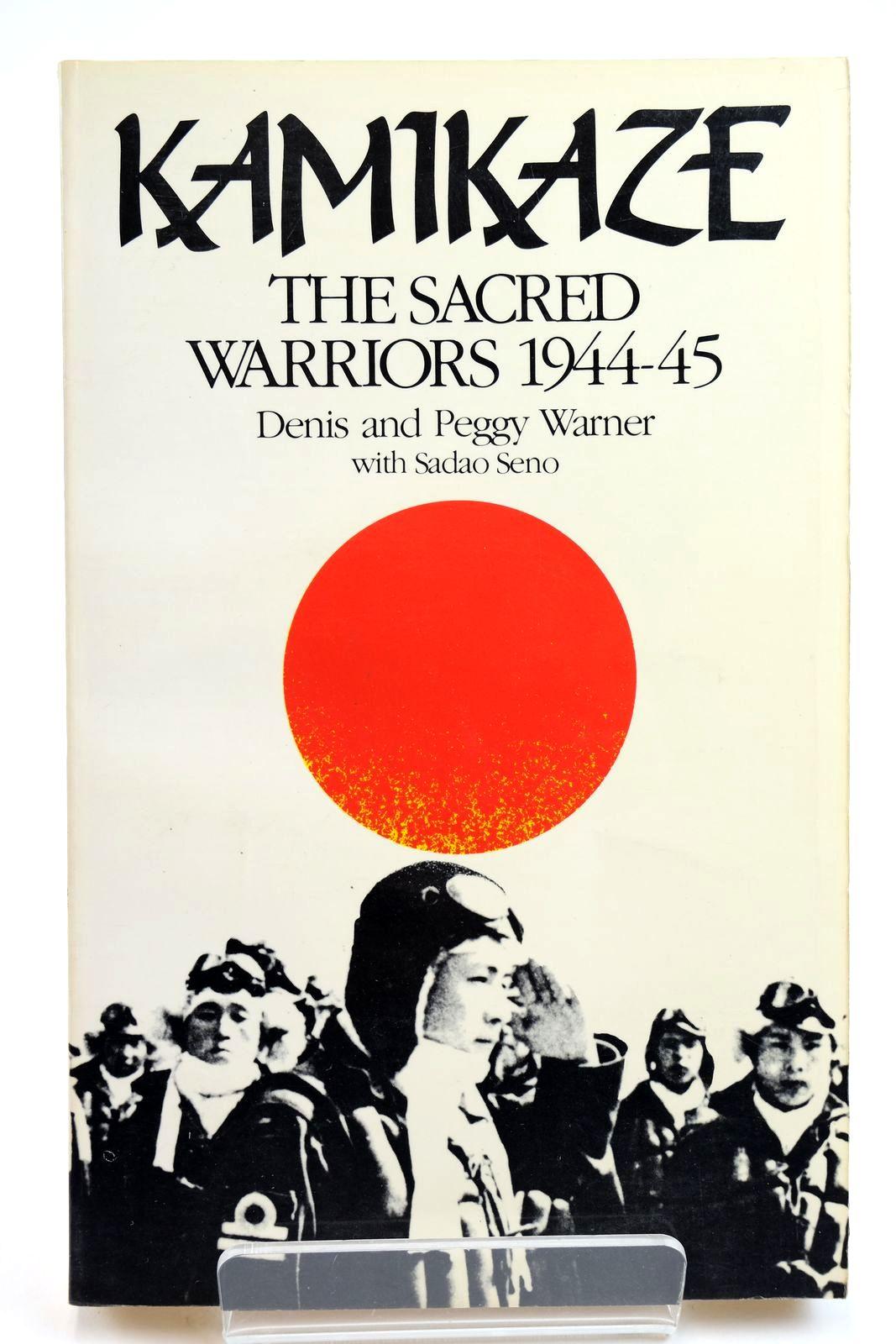 Photo of KAMIKAZE THE SACRED WARRIORS 1944-45- Stock Number: 2132514