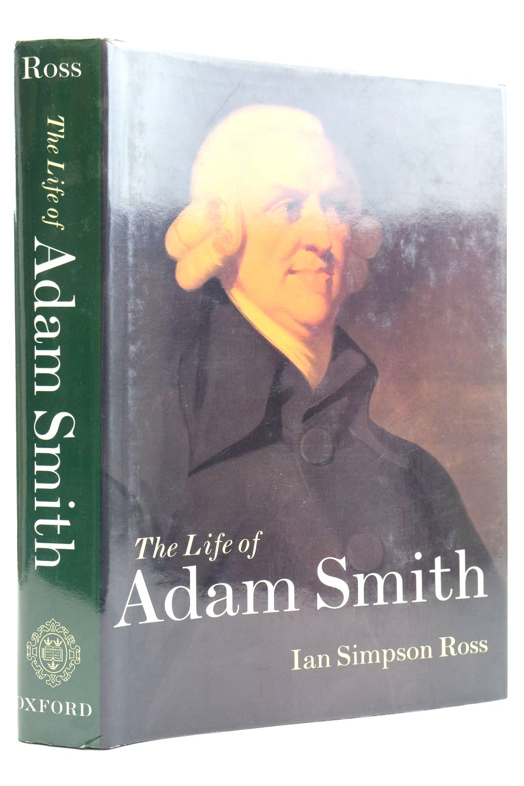 Photo of THE LIFE OF ADAM SMITH- Stock Number: 2132517