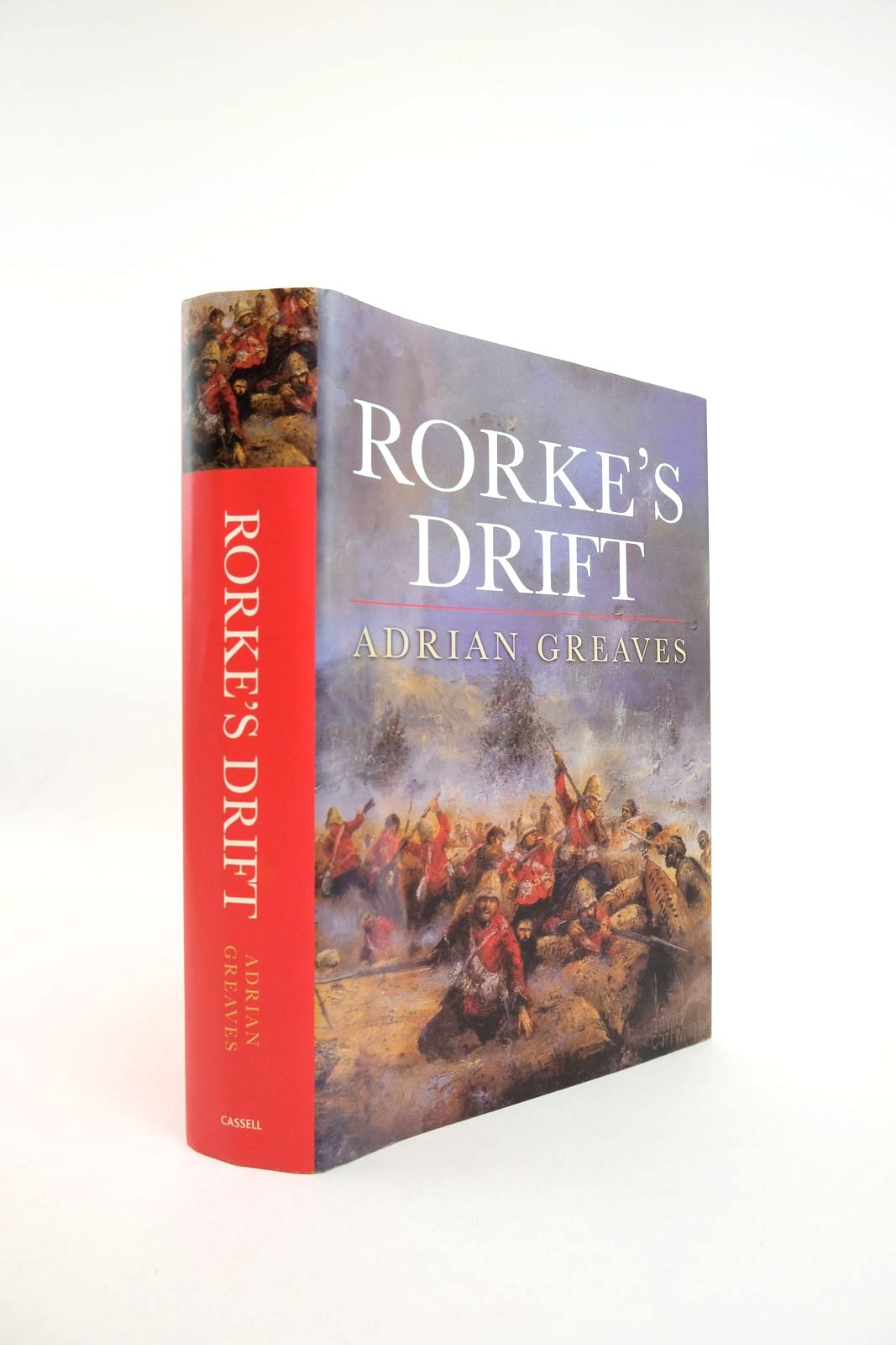 Photo of RORKE'S DRIFT- Stock Number: 2132530