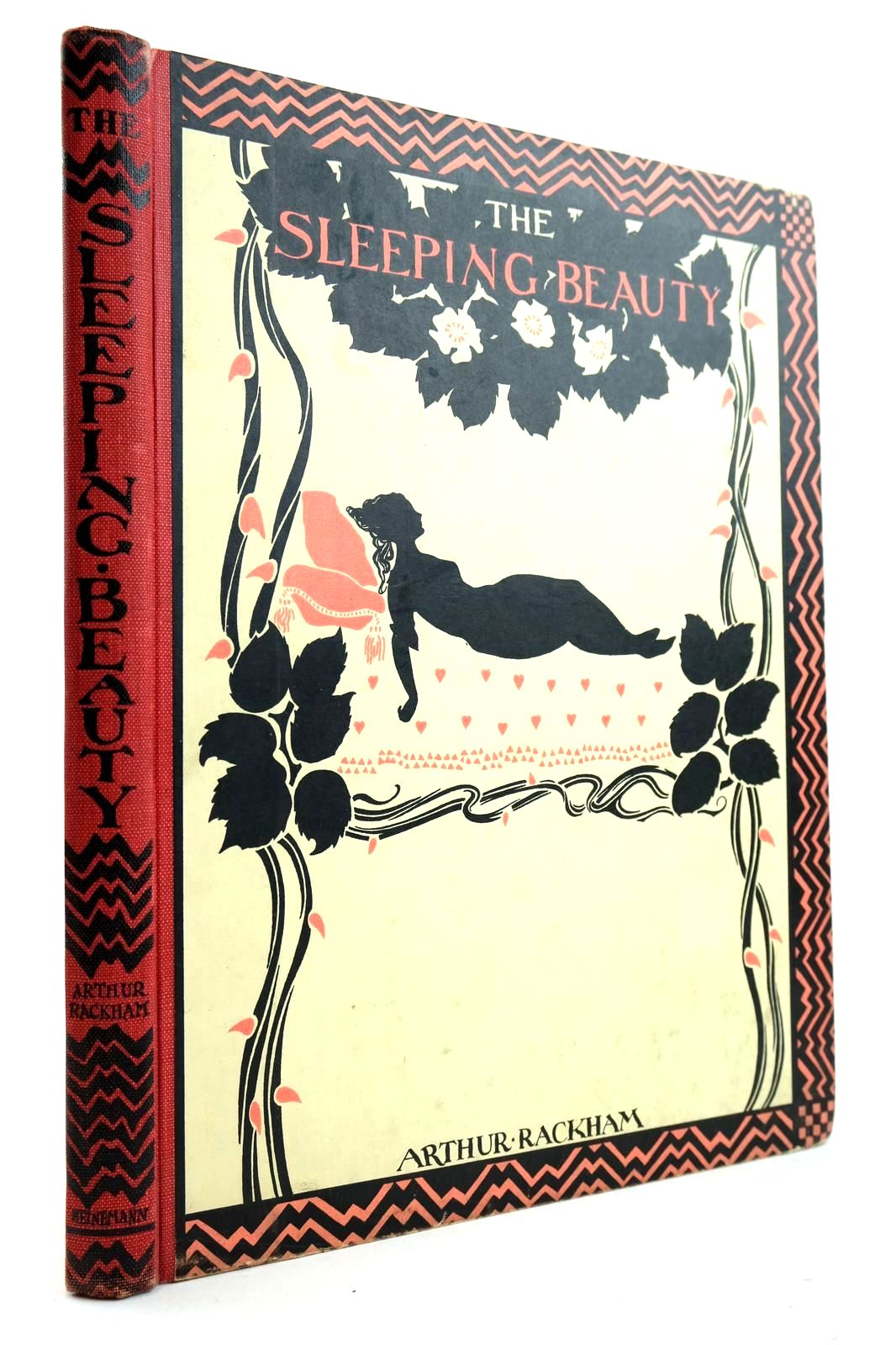 Photo of THE SLEEPING BEAUTY- Stock Number: 2132544