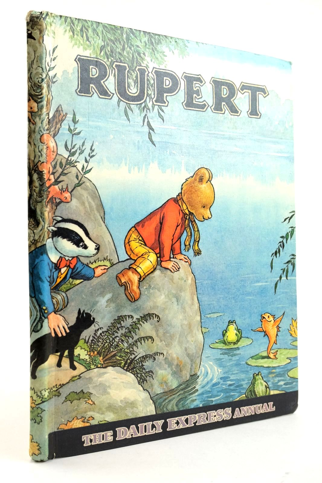 Photo of RUPERT ANNUAL 1969- Stock Number: 2132548
