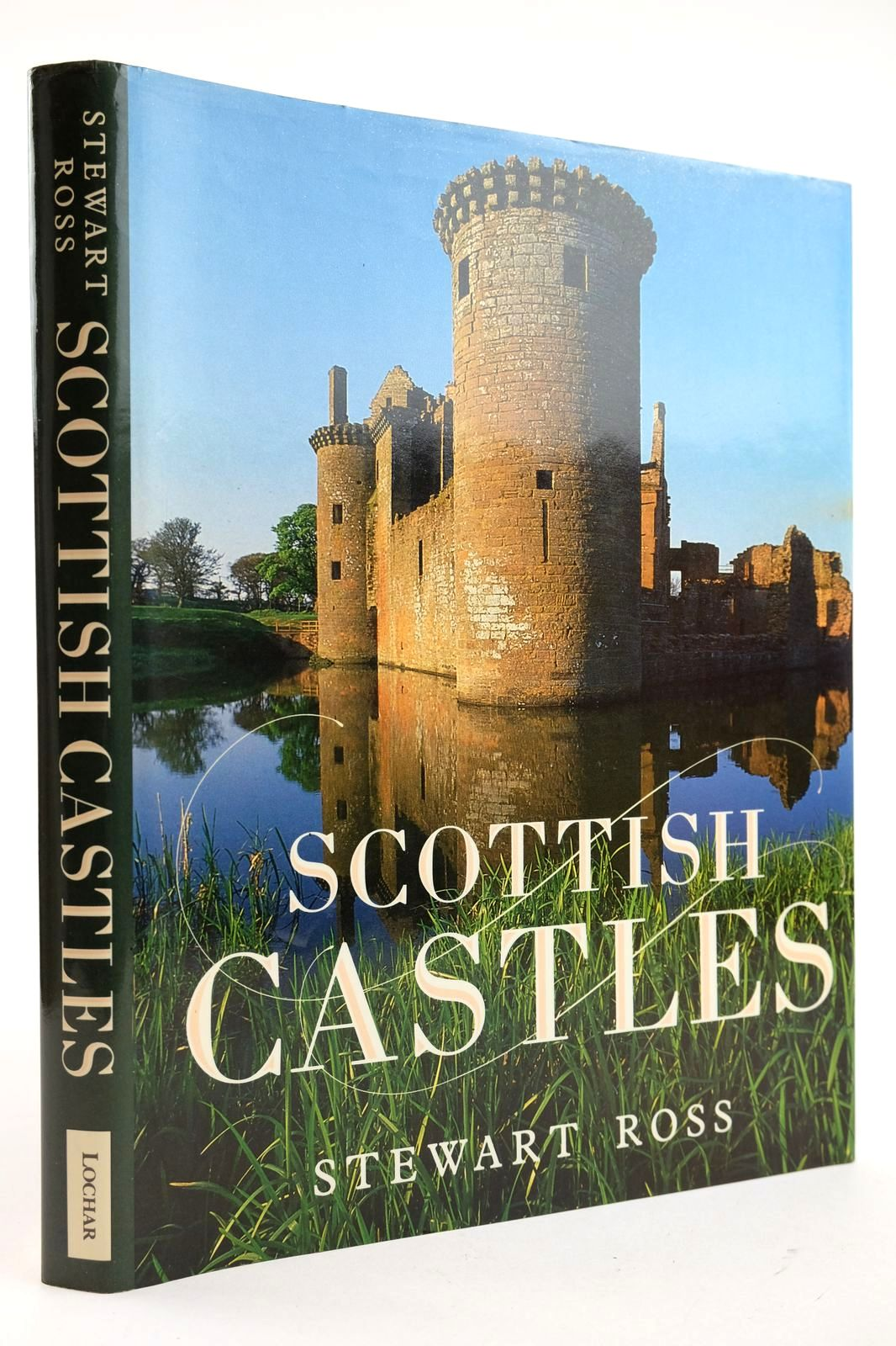 Photo of SCOTTISH CASTLES- Stock Number: 2132580