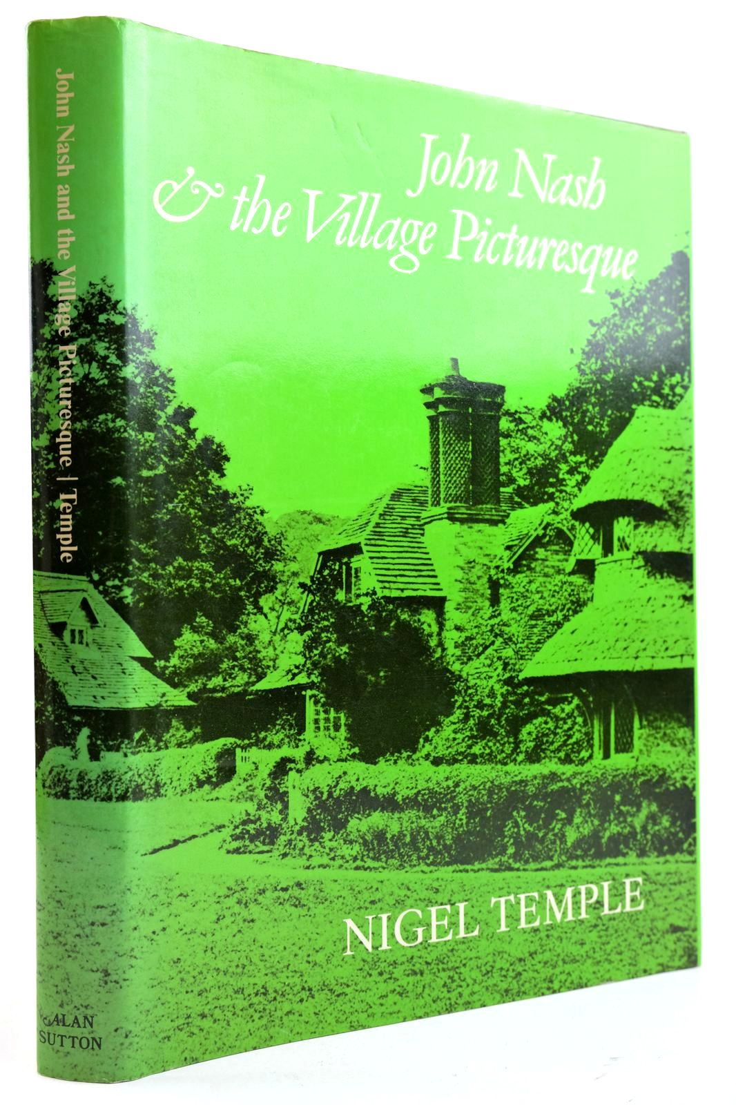 Photo of JOHN NASH & THE VILLAGE PICTURESQUE- Stock Number: 2132584
