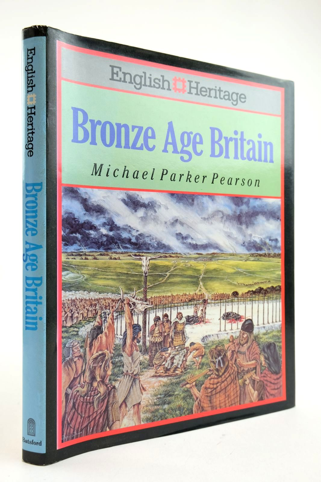 Photo of BRONZE AGE BRITAIN- Stock Number: 2132593