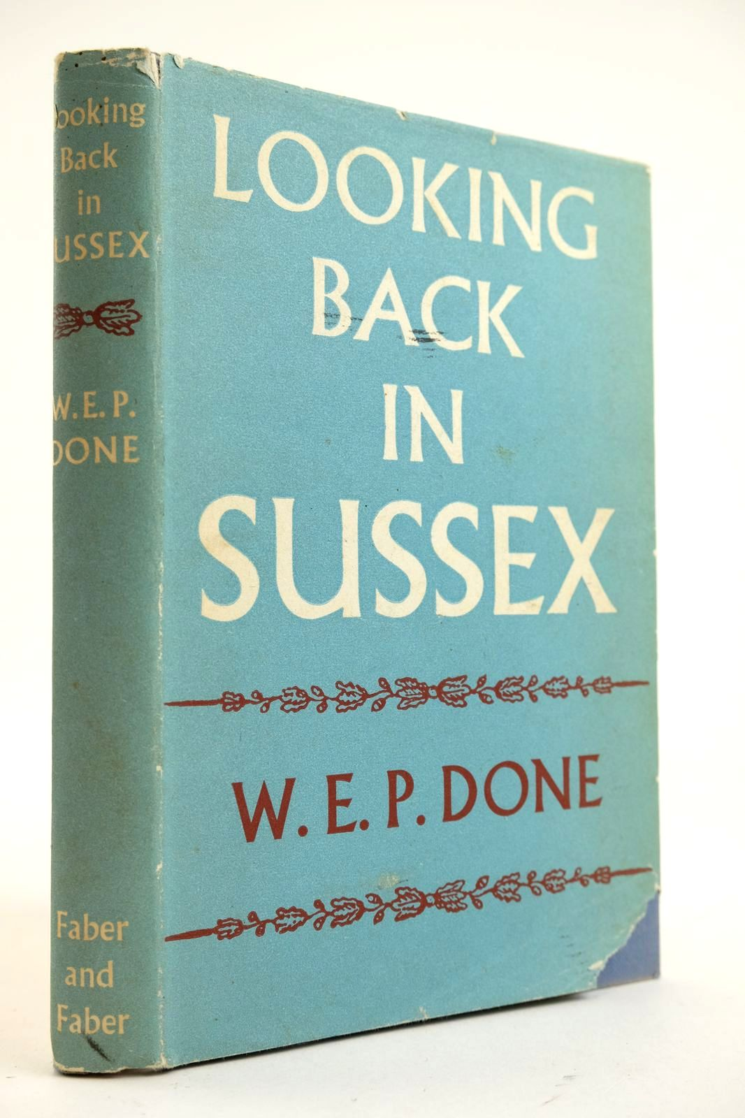 Photo of LOOKING BACK IN SUSSEX- Stock Number: 2132613