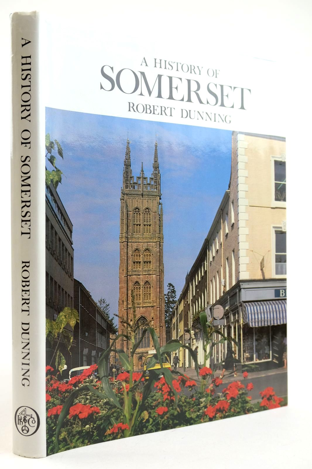 Photo of A HISTORY OF SOMERSET- Stock Number: 2132616